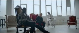 VIDEO: Stormzy – OWN IT Ft. Ed sheeran & Burna Boy